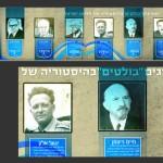 ראשי ממשלת ישראל