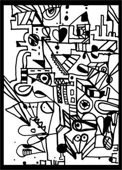 ציורי אווירה