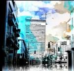 תמונות לובי תל אביב