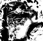 הרבי מלובביץ שחור לבן
