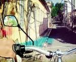 רחוב שבזי