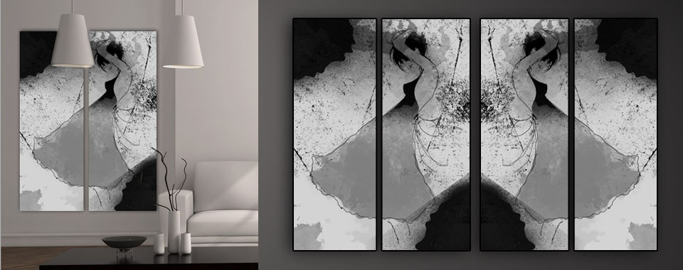 Minimal  black&white