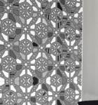 Arabesque-Black-White