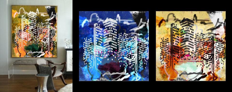 City Light 3