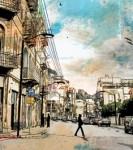 Haifa st